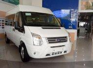 Bán Ford Transit 2018 mẫu xe thương mại phổ biến hiện nay. LH: 0935.389.404 - Hoàng giá 825 triệu tại Đà Nẵng