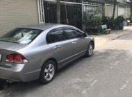 Cần bán lại xe Honda Civic 2008, màu bạc, 350 triệu giá 350 triệu tại Bình Dương
