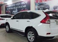Bán xe Honda CR V năm 2015, màu trắng, giá chỉ 805 triệu giá 805 triệu tại Hải Phòng
