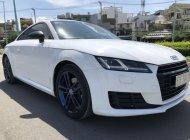 Audi TT nhập 2016, form mới nhất hàng full cao cấp, số tự động 8 cấp. Xe còn rất mới giá 1 tỷ 450 tr tại Tp.HCM