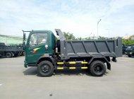 Bán xe Ben Howo 6 tấn 5, nhập khẩu 100%. Giá cực tốt giá 410 triệu tại Tp.HCM