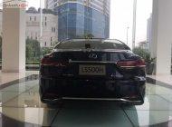 Cần bán Lexus LS 500h 2018, màu xanh lam, xe nhập giá 7 tỷ 590 tr tại Hà Nội