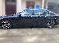 Cần bán xe BMW 7 Series 750Li năm 2006, màu đen, nhập khẩu nguyên chiếc, giá tốt giá 650 triệu tại Tp.HCM