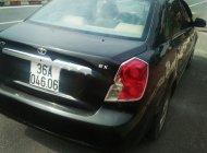 Bán xe cũ Daewoo Lacetti đời 2004, màu đen giá 118 triệu tại Hà Nam