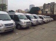Cần bán Ford Transit sản xuất năm 2018, nhập khẩu, giá chỉ 870 triệu giá 870 triệu tại Hà Nội