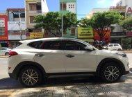Bán xe Hyundai Tucson đời 2016, màu trắng, xe nhập, như mới giá 910 triệu tại Đà Nẵng