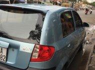 Bán ô tô Hyundai Getz 1.4 AT năm sản xuất 2008, nhập khẩu nguyên chiếc giá 225 triệu tại Tp.HCM