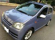 Bán Daihatsu Charade 1.0 AT 2006, màu xanh lam, nhập khẩu Nhật Bản giá 175 triệu tại Hà Nội