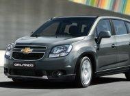 Bán ô tô Chevrolet LTZ năm sản xuất 2013 giá 459 triệu tại Tp.HCM