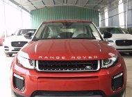 Giá xe LandRover Range Rover Evoque 2018 màu đỏ-xanh-trắng. Xe giao ngay 0932222253 giá 2 tỷ 769 tr tại Tp.HCM