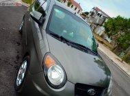 Bán Kia Morning LX 1.0 MT sản xuất năm 2009, màu xám, nhập khẩu giá 190 triệu tại Thái Nguyên