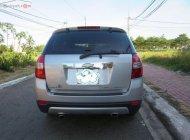 Cần bán xe Chevrolet Captiva LTZ sản xuất năm 2008, màu bạc giá 313 triệu tại BR-Vũng Tàu