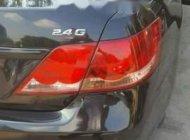 Cần bán gấp Toyota Camry năm sản xuất 2007, màu đen giá Giá thỏa thuận tại Hà Nội