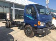 Bán xe tảI Hyundai 7 tấn Euro4 đời 2018 mới ra giá 689 triệu tại Hà Nội