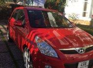 Bán xe Hyundai i20 đời 2011, màu đỏ, nhập khẩu nguyên chiếc  giá 365 triệu tại Lâm Đồng