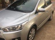 Bán Toyota Yaris 2014, ĐK 2015, nhập Thái màu bạc. Xe còn rất đẹp giá 497 triệu tại Tp.HCM