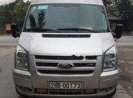 Bán Ford Transit đời 2013, màu bạc, 450tr giá 450 triệu tại Hà Nội