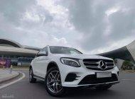 Mercedes GLC 300 SX 2018, đi 4.000km siêu lướt giá 2 tỷ 270 tr tại Hà Nội