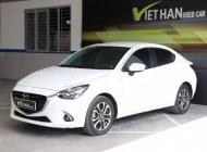 Bán Mazda 2 1.5AT sản xuất 2016, màu trắng giá 496 triệu tại Tp.HCM