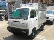 Bán xe tải Suzuki 500kg thùng kín, có sẵn giao ngay! Tặng trước bạ giá 275 triệu tại Tp.HCM