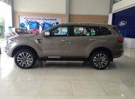 Ưu đãi giá xe Ford Everest Trend giao ngay giá 1 tỷ 112 tr tại Hà Nội