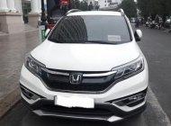 Bán ô tô Honda CR V 2.0 sản xuất 2016, màu trắng giá 875 triệu tại Hà Nội