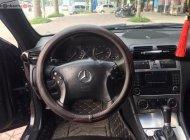 Cần bán xe Mercedes C240 đời 2005, màu đen, xe nhập giá 260 triệu tại Nghệ An
