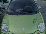 Cần bán Daewoo Matiz năm 2003, màu xanh giá 62 triệu tại Vĩnh Long