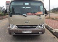 Bán ô tô Hyundai County đời 2015, màu kem (be) giá cạnh tranh giá 945 triệu tại Hà Nội