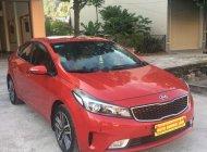 Cần bán gấp Kia Cerato 2.0 năm 2016, màu đỏ, 605 triệu giá 605 triệu tại Ninh Bình