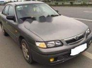 Bán ô tô Mazda 626 đời 1998, màu xám, nhập khẩu, giá 185tr giá 185 triệu tại Tp.HCM