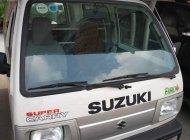 Bán xe Suzuki Super Carry Van sản xuất năm 2018, màu trắng, chính chủ giá 360 triệu tại Hà Nội