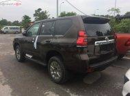 Cần bán xe Toyota Prado VX 2.7L năm 2018, màu nâu, nhập khẩu giá 2 tỷ 340 tr tại Hà Nội
