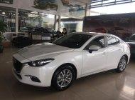 Bán xe Mazda 3 1.5L đời 2018, màu trắng, giá chỉ 659 triệu giá 659 triệu tại Hà Nội