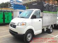 Xe tải Suzuki Pro 660kg giá ưu đãi - hỗ trợ mua trả góp  giá 324 triệu tại Kiên Giang