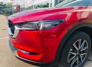 Cần bán Mazda CX 5 2.0 AT năm sản xuất 2018, màu đỏ giá 899 triệu tại Tp.HCM