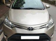 Bán Toyota Vios E năm 2014, màu ghi vàng, giá chỉ 435 triệu giá 435 triệu tại Hà Nội