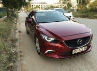 Bán Mazda 6 đời 2014, màu đỏ chính chủ giá 755 triệu tại Hà Nội