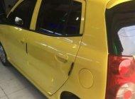 Bán Kia Morning sản xuất 2010, màu vàng số tự động giá 235 triệu tại Tp.HCM
