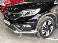Cần bán Honda CR V 2.4 AT 2014, màu đen, 856tr giá 856 triệu tại Tp.HCM