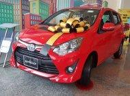 Bán ô tô Toyota Wigo 1.2AT 2018, màu đỏ, nhập khẩu nguyên chiếc, tặng ngay bộ Body kit khi mua xe trong tháng 11/2018 giá 405 triệu tại Tp.HCM