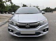 Bán Honda City tự động đk 3/18, màu bạc, xe đi 6000 km như mới giá 546 triệu tại Tp.HCM