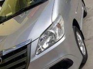 Chính chủ bán ô tô Toyota Innova đời 2014, màu bạc giá 535 triệu tại Tp.HCM