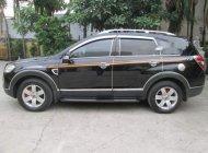 Bán ô tô Chevrolet Captiva năm sản xuất 2009, số tự động, giá chỉ 396 triệu  giá 396 triệu tại Tp.HCM