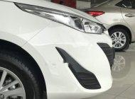Bán Toyota Vios 2018, màu trắng, giá tốt giá Giá thỏa thuận tại Tp.HCM