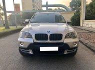 Cần bán gấp BMW X5 2007, số tự động màu bạc sang trọng giá 435 triệu tại Tp.HCM