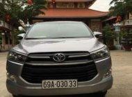 Gia đình bán Toyota Innova năm 2016, màu xám giá 710 triệu tại Cà Mau