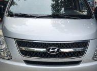 Cần bán Hyundai Starex sản xuất năm 2008, màu bạc, nhập khẩu, 310tr giá 310 triệu tại Tp.HCM