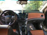 Chính chủ bán xe Chevrolet Cruze đời 2011, màu bạc giá 310 triệu tại Đà Nẵng