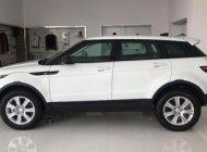 LH 0918842662 - cần bán lại xe LandRover Range Rover Evoque năm sản xuất 2017, màu trắng, nhập khẩu giá 2 tỷ 499 tr tại Đà Nẵng